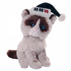 Grumpy Cat Holiday