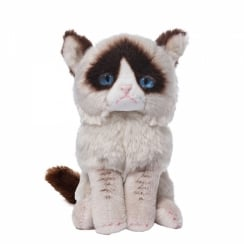 Grumpy Cat Mini Soft Toy