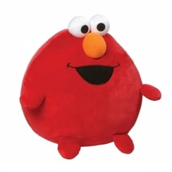 Sesame Street Large Elmo Soft Toy
