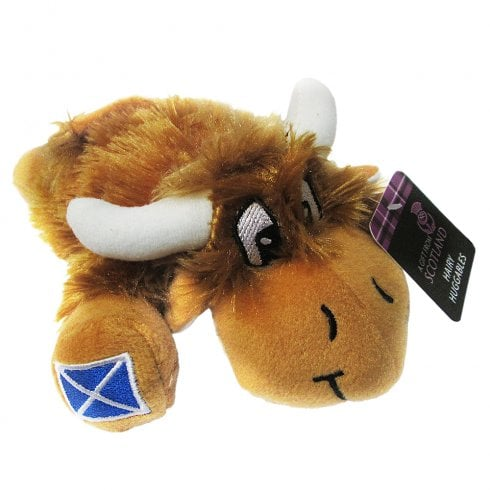 Thistle Products Ltd Hairy Huggables Coo