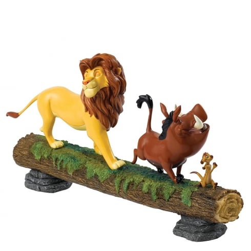 Disney Enchanting Collection Hakuna Matata