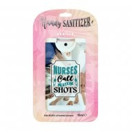 Handy Sanitizer – Nurses
