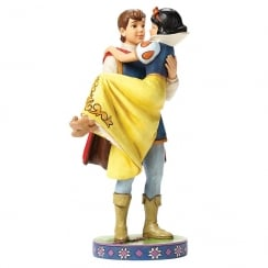 Happily Ever After Snow White and Prince Figurine