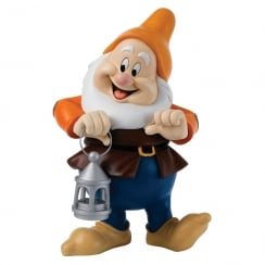 Happy Dwarf Statement Figurine