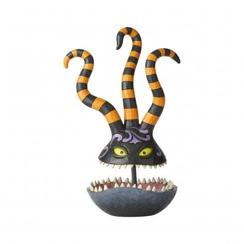 Disney Traditions Harlequin Demon Candy Dish