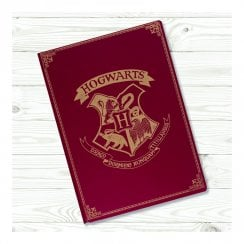 Harry Potter A5 Casebound Notebook
