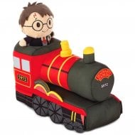 Harry Potter and Hogwarts Express - Special US Edition