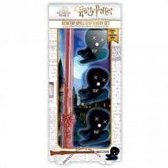Harry Potter Desktop Spell Stationery Set