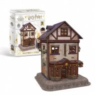 Harry Potter Diagon Alley Quality Quidditch Suppliers 3D Puzzle