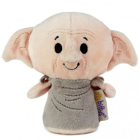 Hallmark Itty Bittys Harry Potter Dobby US Edition