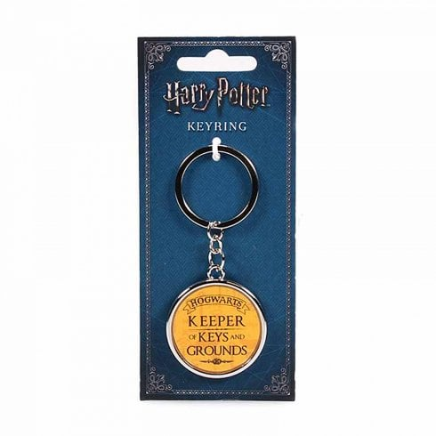 Half Moon Bay Harry Potter Keyring Keeper Keys