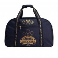 Harry Potter Kit Bag Black