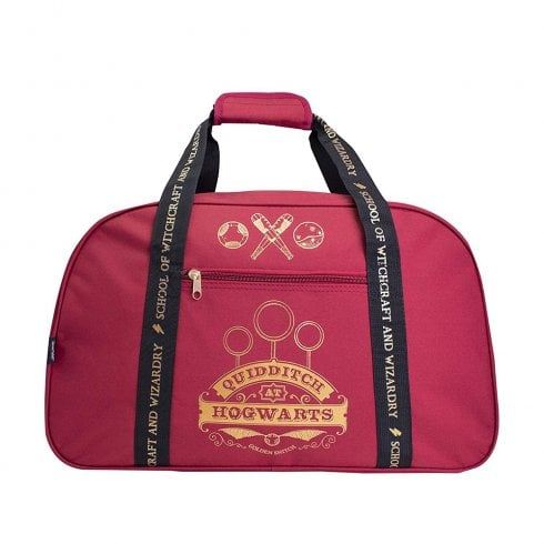 Blue Sky Designs Ltd Harry Potter Kit Bag Burgundy