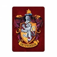 Harry Potter Metal Magnet Gryffindor Crest