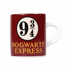 Harry Potter Mini Mug Hogwarts Express