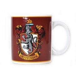 Harry Potter Mug Gryffindor Crest