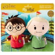 Harry Potter Quidditch Pair Harry and Draco Special US Edition Set