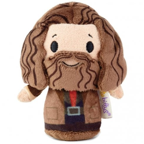 Hallmark Itty Bittys Harry Potter Rubeus Hagrid US Edition
