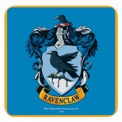 Harry Potter Single Coaster Ravenclaw