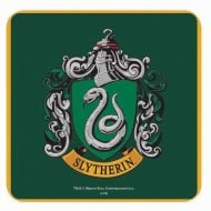 Harry Potter Single Coaster Slytherin
