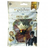 Harry Potter Squishy A6 Notebook