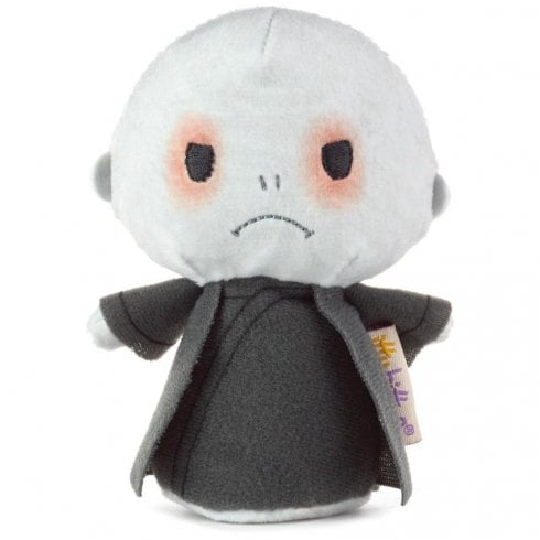 Hallmark Itty Bittys Harry Potter Voldemort US Edition