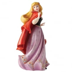 Haute Couture Aurora as Briar Rose Figurine