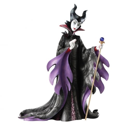 Disney Showcase Haute-Couture Collection Maleficent Figurine