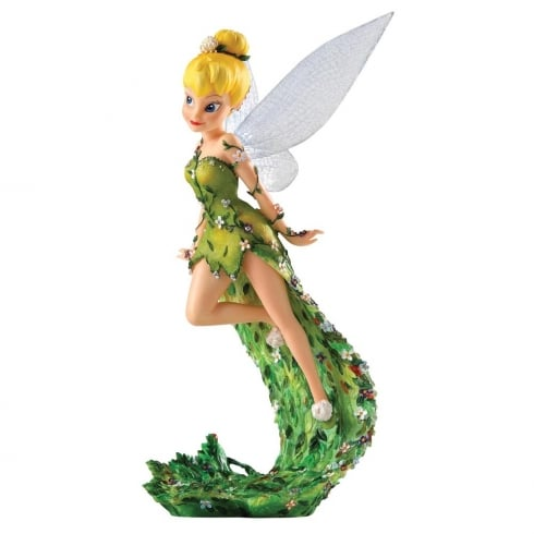Disney Showcase Haute-Couture Collection Tinker Bell Figurine