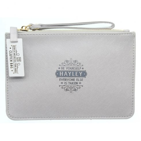 History & Heraldry Hayley Clutch Bag