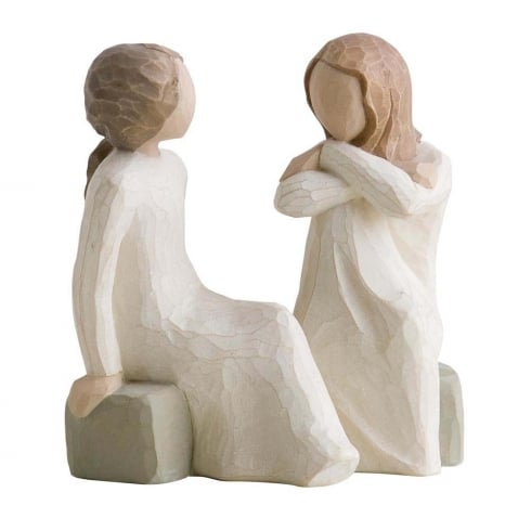 Willow Tree Heart And Soul Figurine