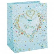 Heart Medium Gift Bag