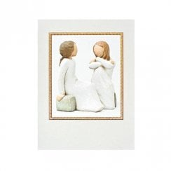 Heart & Soul Greeting Card With Message