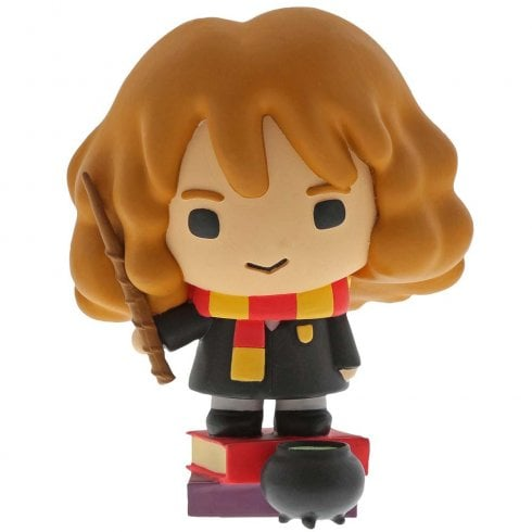 Wizarding World of Harry Potter Hermione Charm Figurine