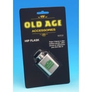 Hip Flask Old Age