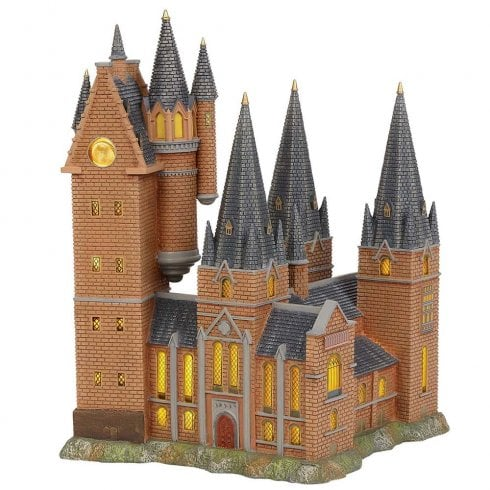 Harry Potter Village by Dept 56 Hogwarts Astronomy Tower