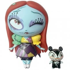 Holiday Sally Figurine