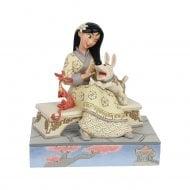 Honourable Heroine Mulan Figurine
