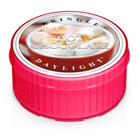 Kringle Hot Chocolate Daylight Candle
