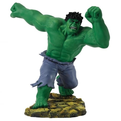 Marvel by Enesco Hulk Figurine