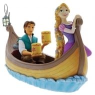 I See The Light Rapunzel & Flynn Rider Figurine