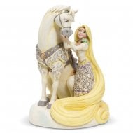 Innocent Ingenue Rapunzel Figurine