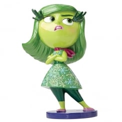 Inside Out (glow-in-the-dark) Disgust Figurine