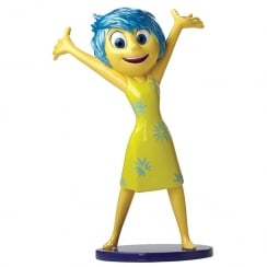 Inside Out (glow-in-the-dark) Joy Figurine