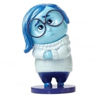 Inside Out (glow-in-the-dark) Sadness Figurine