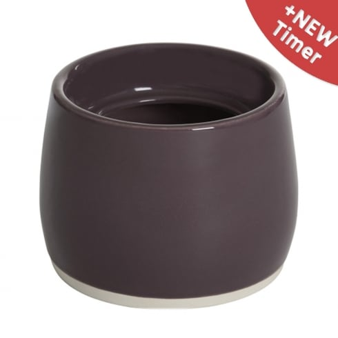 Yankee Candle Iona Scenterpiece Vessel Melt Cup Warmer With Timer