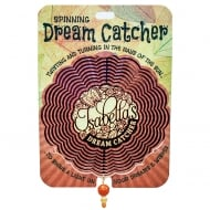 Isabella Spinning Dream Catcher