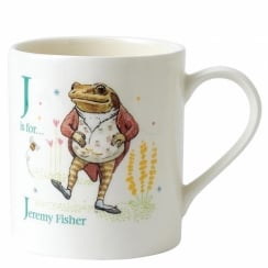 J Jeremy Fisher Mug