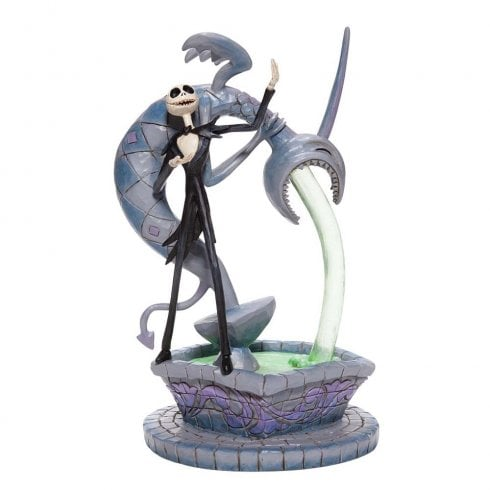 Disney Traditions Jack Skellington Figurine - Soulful Soliloquy