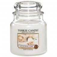 Jar Candle Medium Wedding Day
